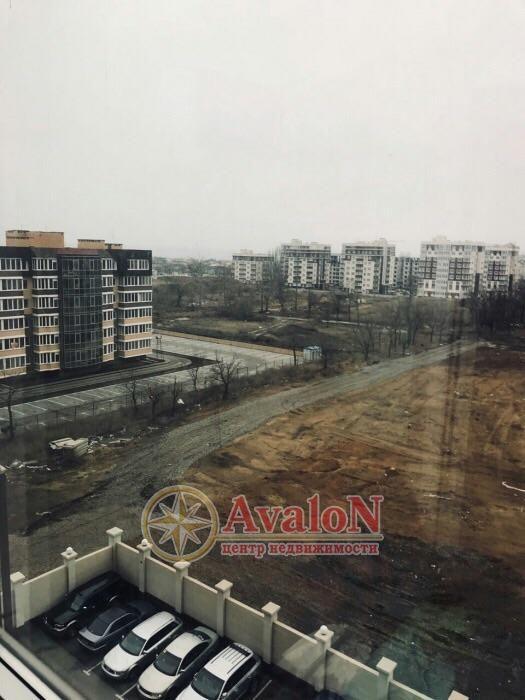 продажа однокомнатной квартиры номер A-148911 в Суворовском районе, фото номер 5